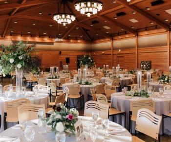 Wedding Reception County Park Minnesota