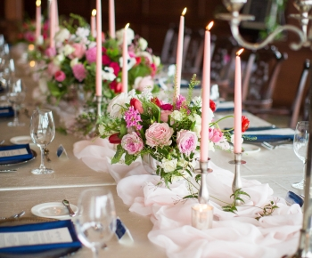 Wayzata Country Club Wedding by Bloomberry Floral