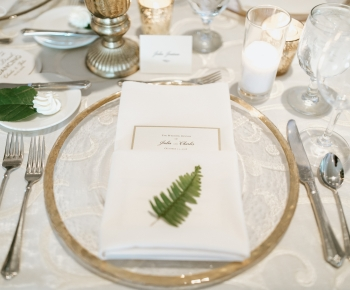 Photos by Russell Heeter Flowers by Bloomberry Floral
